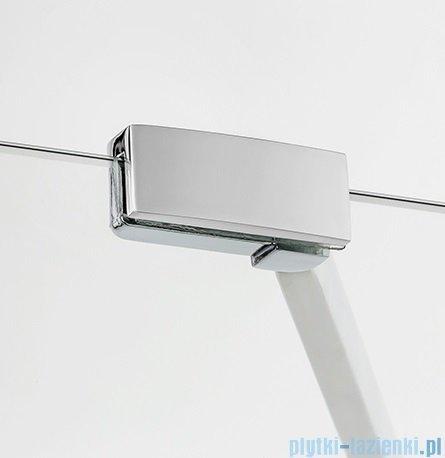 New Trendy Kamea Kabina prostokątna 100x90x200 cm przejrzyste EXK-1131/EXK-1112