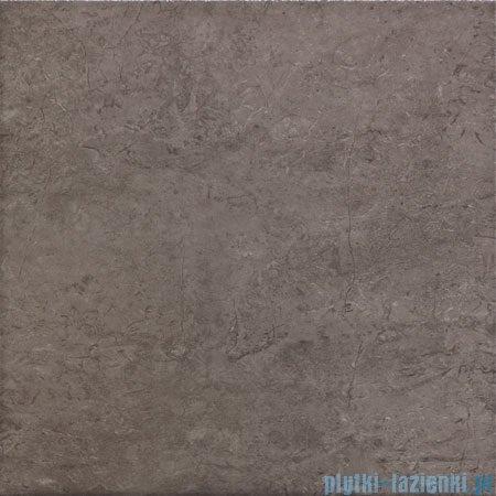 Domino Amarena grafit płytka podłogowa 33,3x33,3