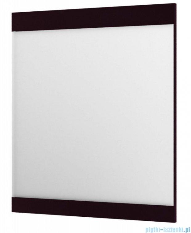 Aquaform Decora lustro 70cm fiolet 0409-542811