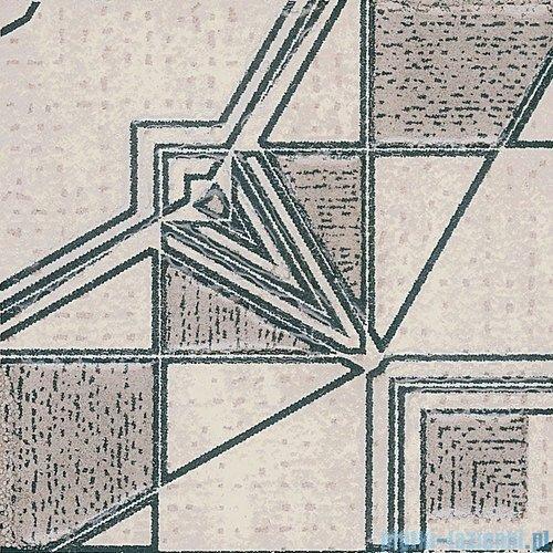 Paradyż Lensitile bianco narożnik 7,2x7,2