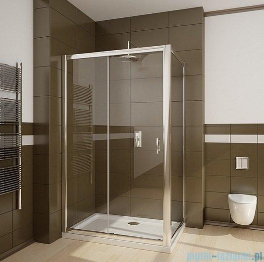 Radaway Premium Plus DWJ+S kabina prysznicowa 120x90cm szkło przejrzyste 33313-01-01N/33403-01-01N