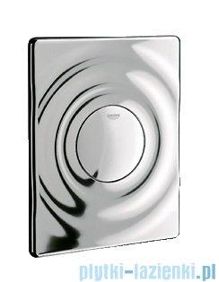 Grohe Surf przycisk uruchamiający chrom 38861000