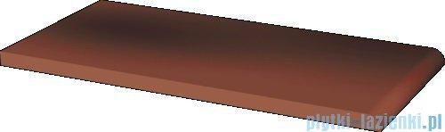 Paradyż Cloud rosa klinkier parapet 14,8x30