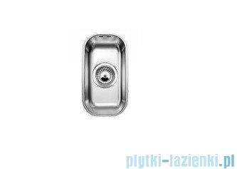 Blanco Supra 160-U komora podwieszana  stal szlachetna szczotkowana bez odsączarki 518195