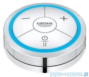 Grohe Veris F-digital Elektroniczny sterownik wannowo-prysznicowy chrom 36292000