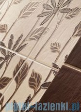 Domino Bali beż dekor ścienny 25x36