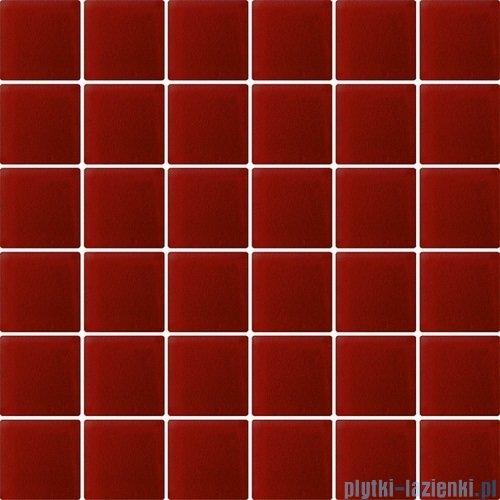 Paradyż mozaika szklana karmazyn K4X4 29,8x29,8