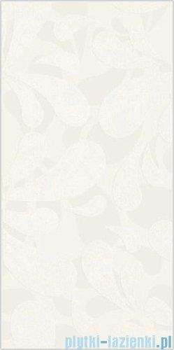 Paradyż Baletia bianco A inserto ścienne 29,5x59,5
