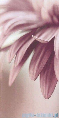 Paradyż Sorenta kwiaty A inserto ścienne 30x60