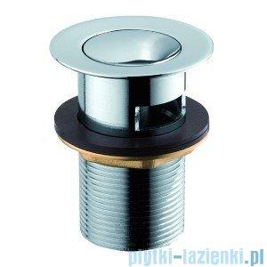 KFA Spust klik-klak metalowy (mały) chrom 660-354-00-BL