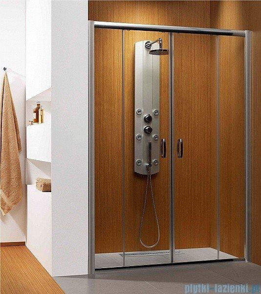 Radaway Premium Plus DWD Drzwi wnękowe 150 szkło przejrzyste 33393-01-01N