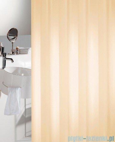 Sealskin Madeira Jaśmin zasłona prysznicowa tekstylna 120x200cm 238501160