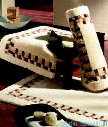 Sealskin Dywanik łazienkowy Cubes Camee 60x70cm 292356864
