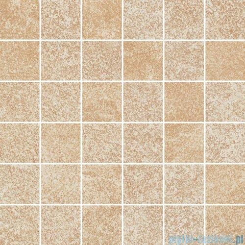 Paradyż Flash beige półpoler mozaika 29,8x29,8