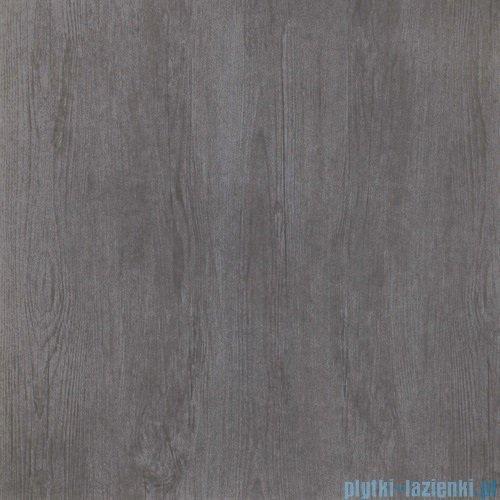 Paradyż Cortada grafit płytka podłogowa 59,8x59,8