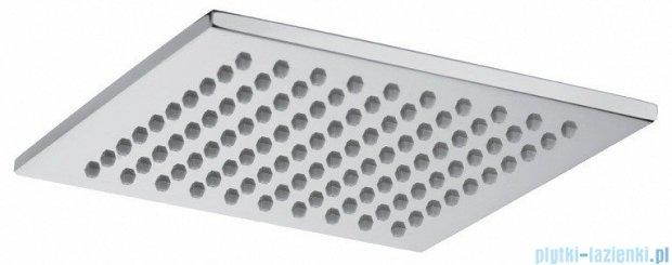 Paffoni Deszczownica 200x200 mm Level ZSOF075