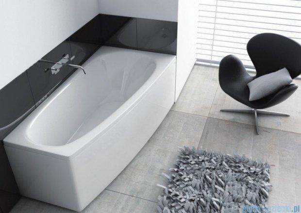 Aquaform Simi wanna asymetryczna 150x80cm prawa 05150