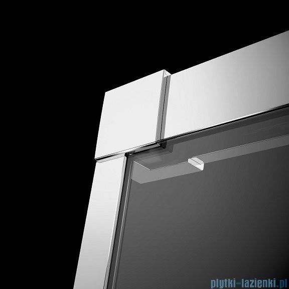Radaway Idea Kdd kabina 90x120cm szkło przejrzyste 387060-01-01L/387064-01-01R