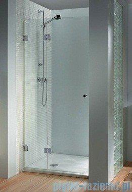 Riho Scandic S104 drzwi prysznicowe 140x200 cm GC07400