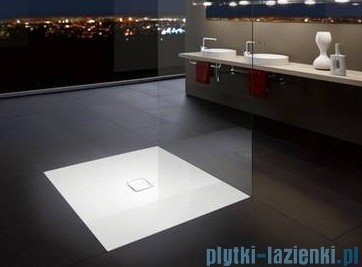 Kaldewei Conoflat Brodzik model 781-1 80x100cm 465100010001