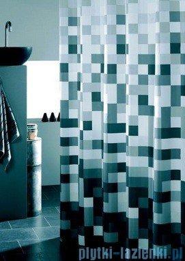 Sealskin Pixel zasłona prysznicowa tekstylna 180x200cm 232651319