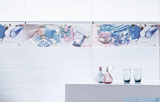 Paradyż Chiara azul płytka ścienna 20x60