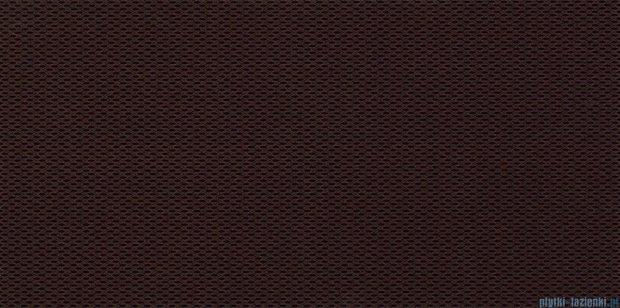 Tubądzin Elle brown płytka ścienna 29,8x59,8
