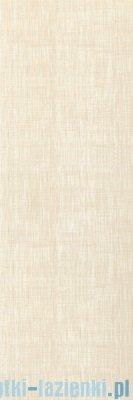 Paradyż Tolio beige płytka ścienna 25x75