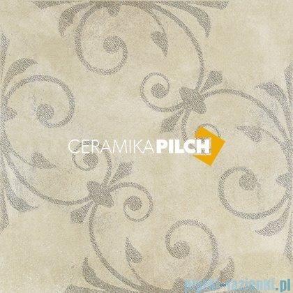 Pilch Cemento beż 2A dekor podłogowy 59,6x59,6