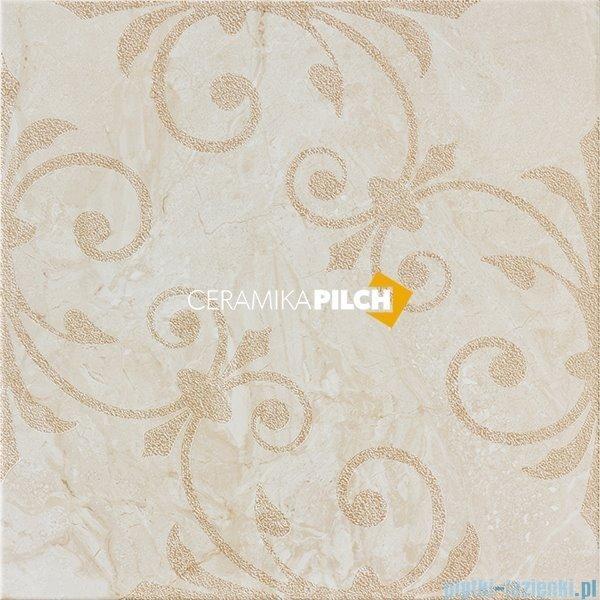 Pilch Venus 3 dekor podłogowy 60x60