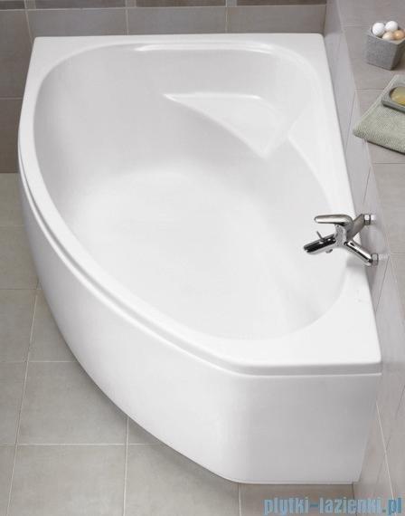 Aquaform Helos Comfort wanna asymetryczna 148x98,5cm lewa 05100