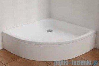 Aquaform Plus 550 brodzik półokrągły średni 90x90cm 06948