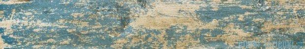 Tubądzin Shabby Chic blue płytka gresowa 89,8x14,8