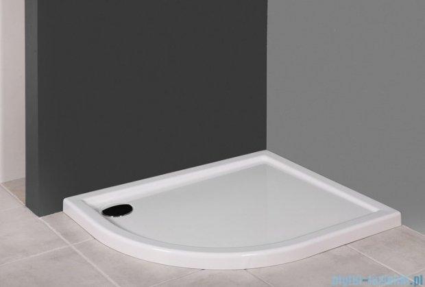 Schedpol Corrina Brodzik akrylowy asymetryczny prawy 100x80x3/6cm 3.072/P