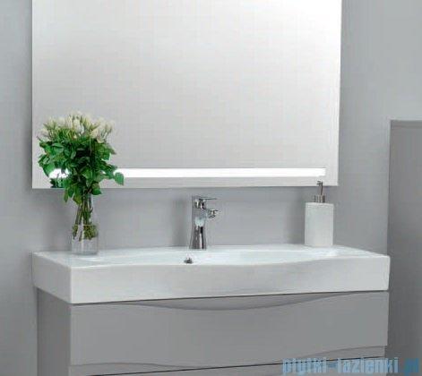Antado umywalka ceramiczna 99x38x10cm UCS-LY-100