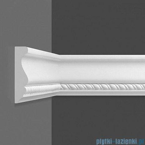 Dunin Wallstar profil dekoracyjny ścienny z ornamentem 9x2x200cm OP-091