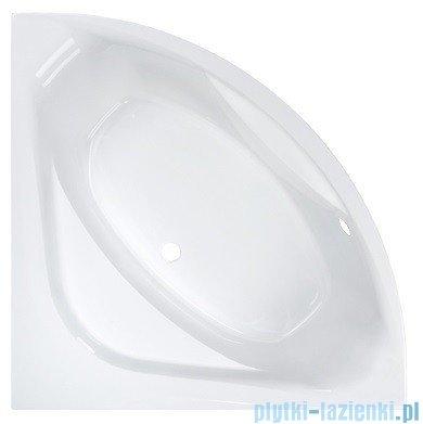 Sanplast Altus Wanna symetryczna WS-ALT/EX 155x155 cm, 610-120-0950-01-000
