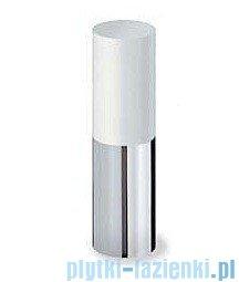Tres Loft Colors Bateria umywalkowa z korkiem automatycznym wylewka kaskada otwarta biały 200.110.02.BL.D