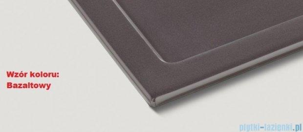 Blanco Idessa 45 S  Zlewozmywak ceramiczny lewy kolor: bazaltowy bez kor. aut. 516981