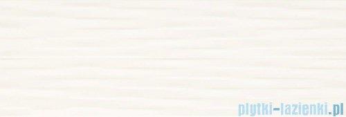 Paradyż Midian struktura bianco płytka ścienna 20x60