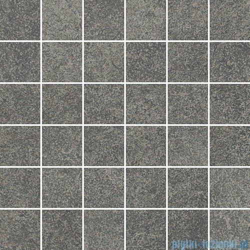 Paradyż Flash grafit mat mozaika 29,8x29,8