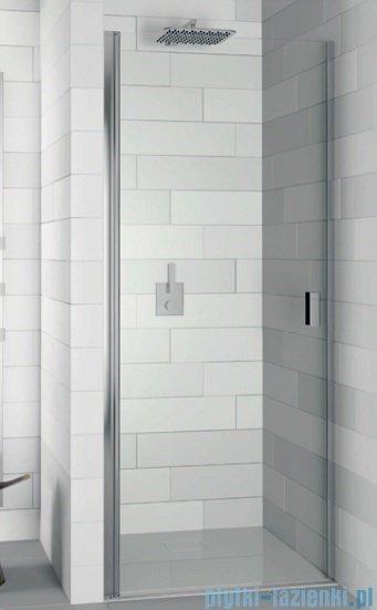 Riho Drzwi prysznicowe 1-skrzydłowe Nautic 90x200 cm lewe GGB0604801