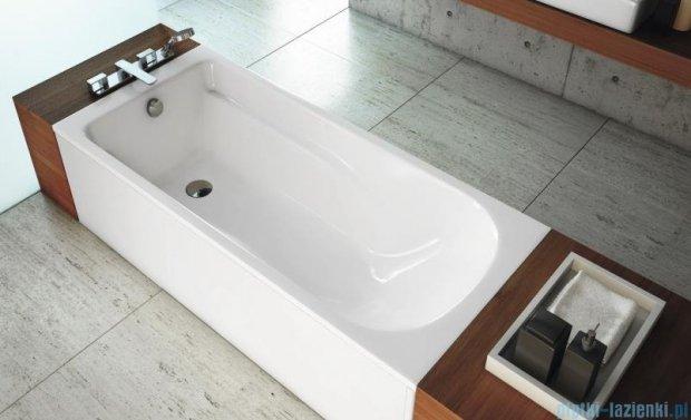 Koło Comfort Plus Wanna prostokątna 170x75cm bez uchwytów XWP1470