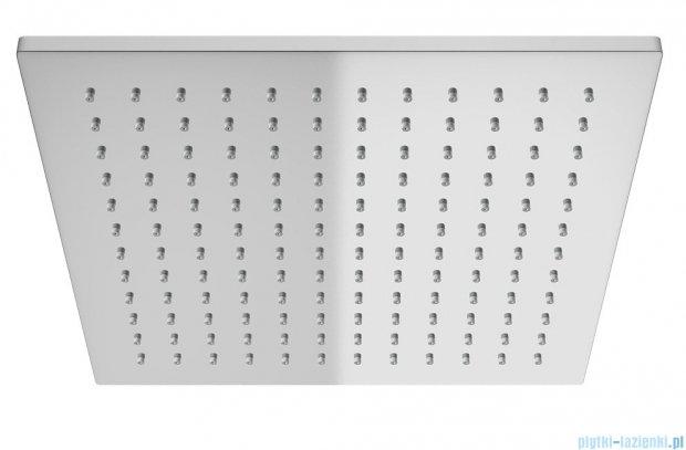 Kohlman Foxal zestaw prysznicowy chrom QW210FQ40