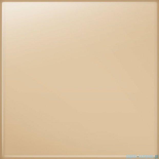 Płytka ścienna Tubądzin Pastel (G10) Kremowy 20x20