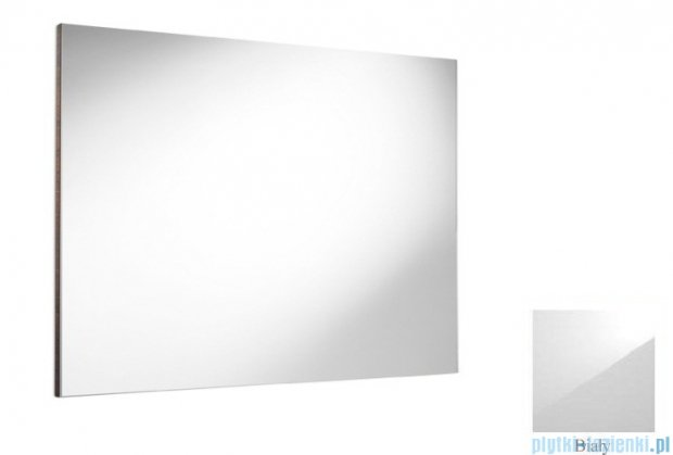 Roca Victoria Basic Lustro 120x60cm poziome biały połysk A856683806