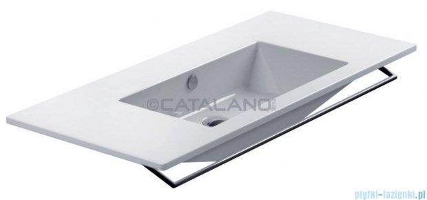 Catalano Star 80 umywalka 80x48 biała 180ST00