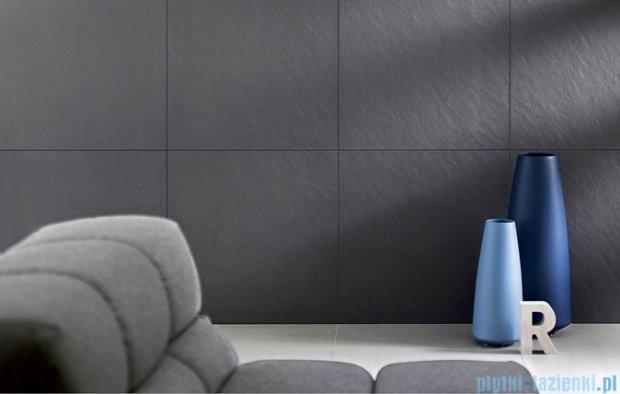 Paradyż Doblo grafit struktura płytka podłogowa 59,8x59,8