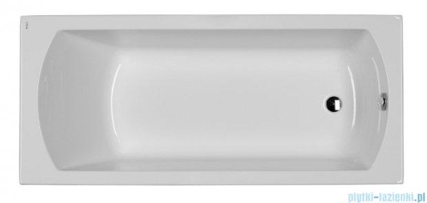 Koło Perfect Wanna prostokątna 180x80cm XWP1080