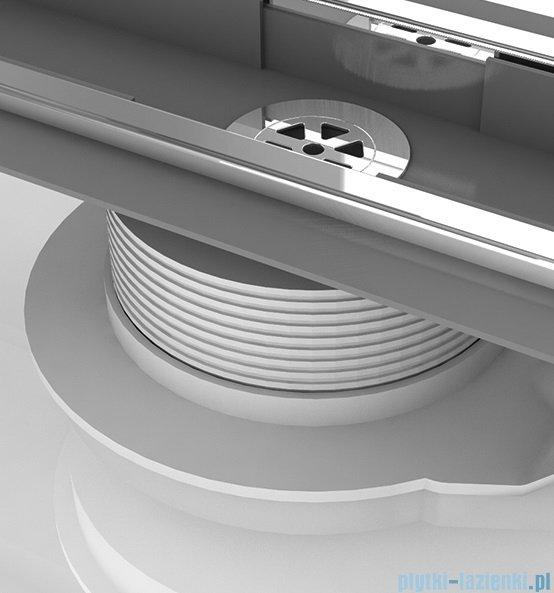 New Trendy odpływ liniowy LUX 80x10x7cm OL-0008